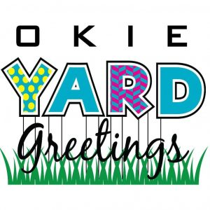 Okie Yard Greetings